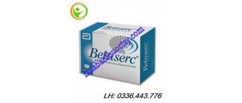 Thuốc Betaserc® 24mg ...
