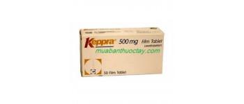 Thuốc động kinh Kepp...