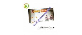 Thuốc Keppra® 250mg c...