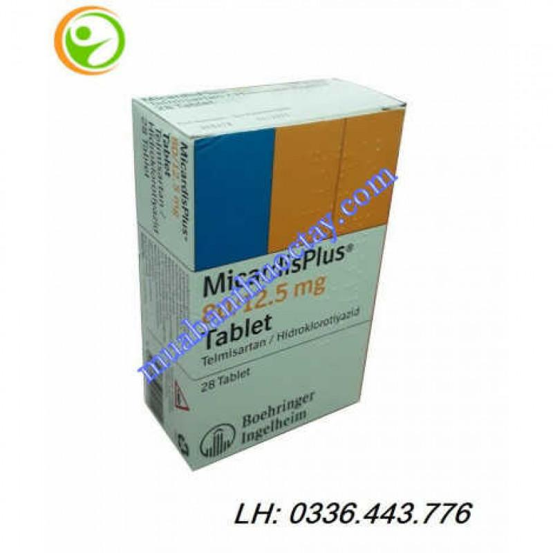 Thuốc Micardis Pl...