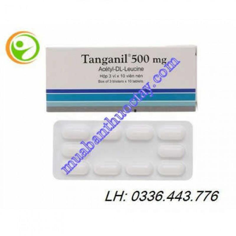Thuốc Tanganil 50...