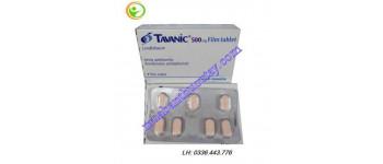 Thuốc Tavanic® 500mg ...