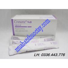 Một số cảnh báo đặc biệt khi dùng thuốc Crinone 8%
