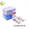 Thuốc giảm đau Efferalgan 500mg codein