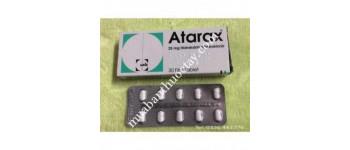 Thuốc Atarax 25mg, giá...