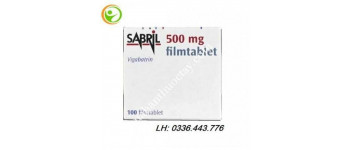 Thuốc sabril 500mg tr�...