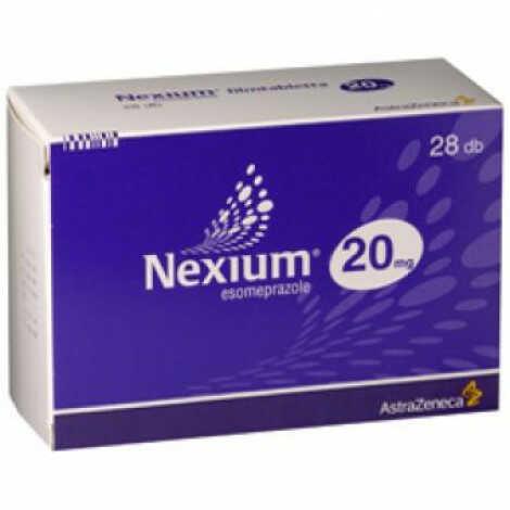 Thuốc dạ dày Nexium 20mg