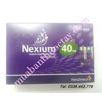 Thuốc dạ dày Nexium 40mg
