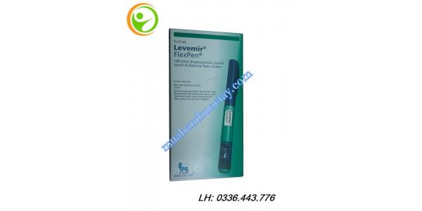 Thuốc Levemir Flexpen ...