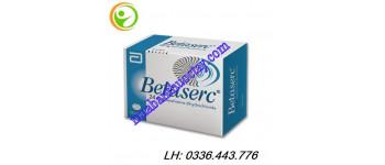 Thuốc Betaserc 24 mg h...
