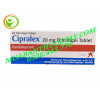 Cipralex 20mg thuốc trị trầm cảm