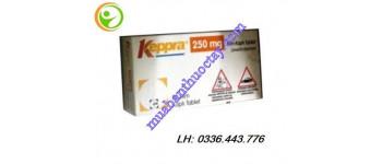 Thuốc Keppra 250mg hô...