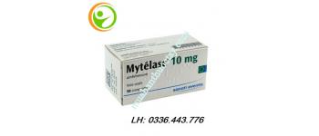 Thuốc nhược cơ Myte...
