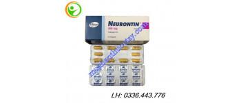 Thuốc Neurotin 300mg