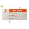 Thuốc Nimotop 30mg