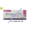 Thuốc Seroquel XR 200 mg