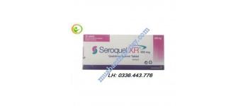 Thuốc Seroquel XR 200 m...