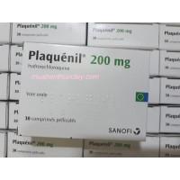 Đưa thuốc chống sốt rét vào phác đồ điều trị Covid-19