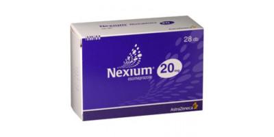 Thuốc dạ dày Nexium ...