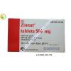 Thuốc kháng sinh Zinnat 500mg