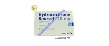 Thuốc Hydrocortisone Ro...