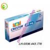 Thuốc Crestor 20mg điều trị tăng cholesterol máu