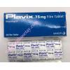 Thuốc xơ vữa động mạch Plavix 75mg