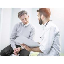 Ngăn chặn axit béo làm chậm tiến triển ung thư tuyến tiền liệt