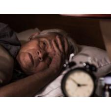 Ngủ không đều làm tăng nguy cơ bệnh tim mạch