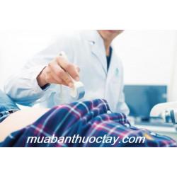 Siêu âm với MRI cải thiện điều trị tuyến tiền liệt