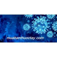 Coronavirus mới tồn tại hàng giờ trên bề mặt