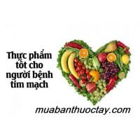Ăn nhiều vào buổi tối tăng nguy cơ mắc bệnh tim mạch