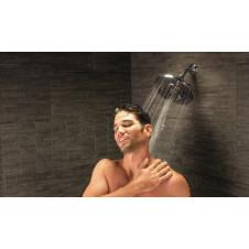 Hãy cảnh giác nếu bạn có thói quen tắm đêm