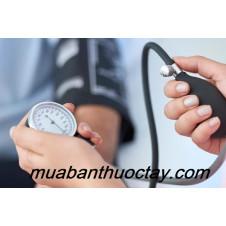 Tìm hiểu về bệnh tăng huyết áp