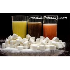 Thức uống có đường tác động xấu sức khỏe tim mạch