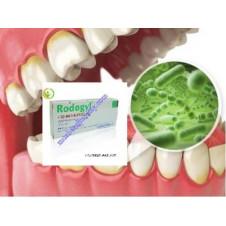 Một số thuốc chống nhiễm khuẩn răng miệng