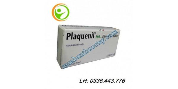 Thuốc plaquenil 200mg h...