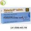 Thuốc thận ketosteril® 600mg