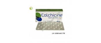Thuốc trị gout Colchi...