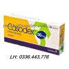 Thuốc chống ung thư tuyến tiền liệt Casodex 50mg