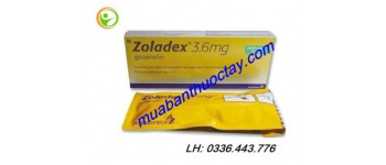 Thuốc ung thư Zoladex...